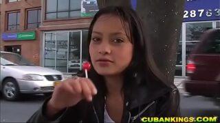 Tami Fabiana y Diana Delgado Intercambian Parejas.